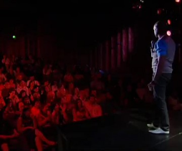 Comedy Warehouse – Africa vs West Indies