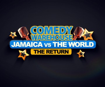 Jamaica Vs The WORLD – THE RETURN