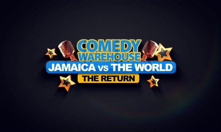 JAMAICA VS THE WORLD THE RETURN