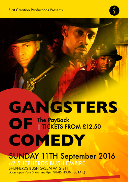 front-Gangsters-Of-Comedy-comedywarehouse.co.uk