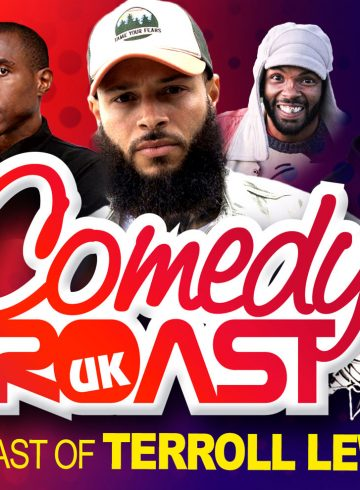 Comedy Roast Uk